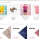 موقع متجر الكتروني جاهز لبيع الملابس