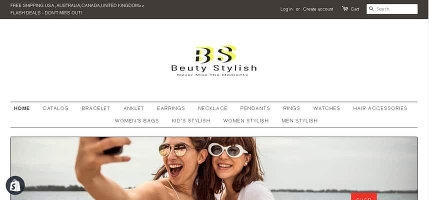متجر الكتروني متكامل مع منتجات دروب شيبينج للبيع