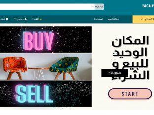 التسوق من خلال الانترنت
